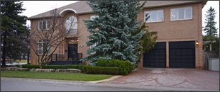 Virtual tour of House for sale in Vaughan 1 Angel View Ct, Vaughan