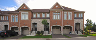 Virtual tour of townhome for sale in Mississauga, 5-2356 Britannia Rd West, Mississauga, Ontario