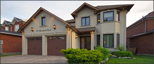 Virtual tour of Luxury home for sale in Vaughan - Virtual Tours GTA