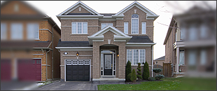 Virtual tour of detached house for Sale in Brampton by Nelson DeMedeiros