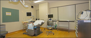 The Toronto Centre for Advanced Reproductive Technology - Virtual Tour
