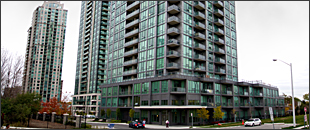 Furnished Apartments in Toronto, Mississauga and Oakville