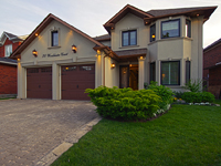 Frontyard Area of House for Sale in Vaughan