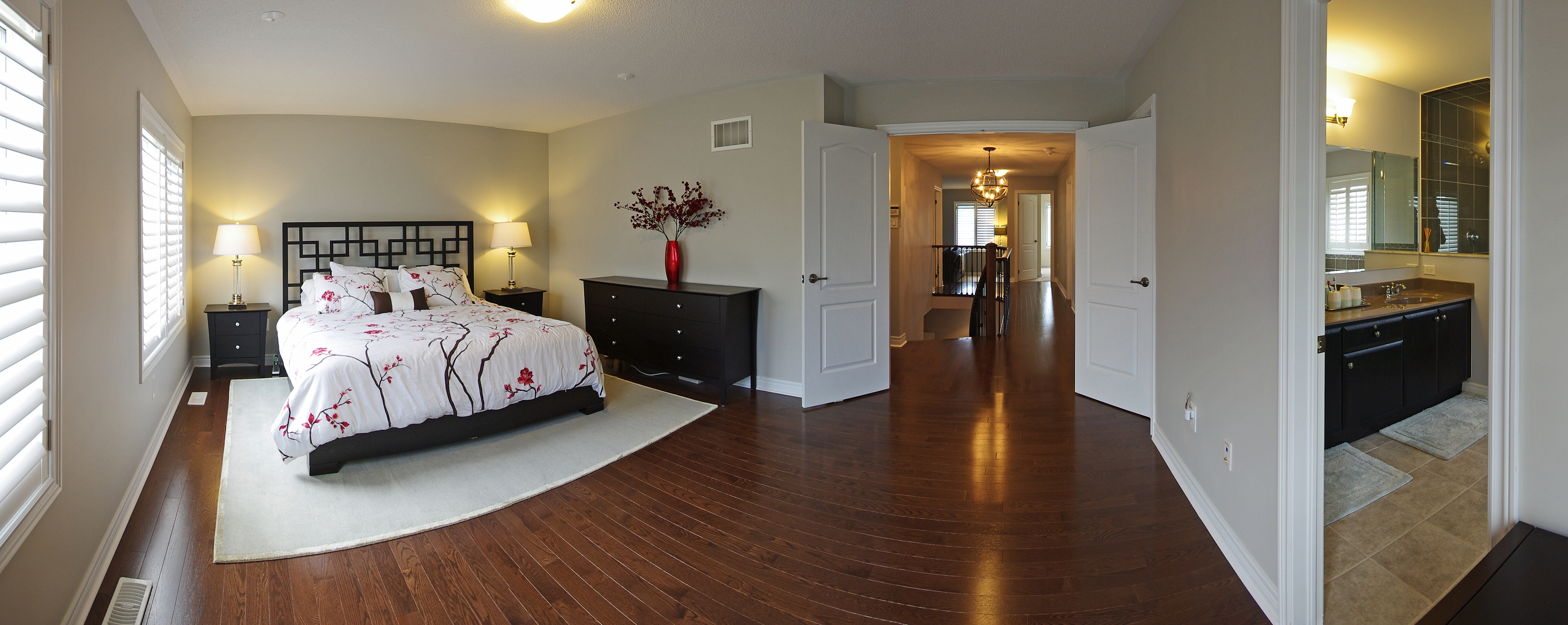 Panoramic view real estate interior exterior wide angle - How to take interior photos for real estate ...
