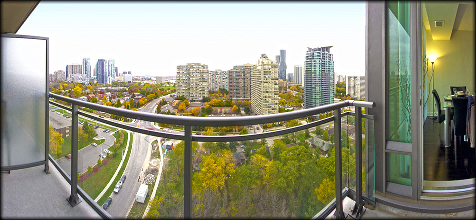 Toronto condos virtual tour provider and real estate photos
