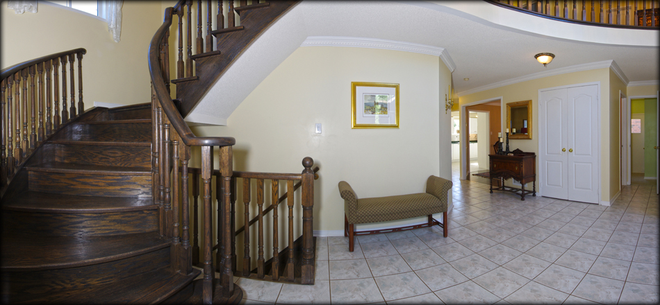 Professional Real Estate Photography Company provides virtual tours in the greater Toronto area