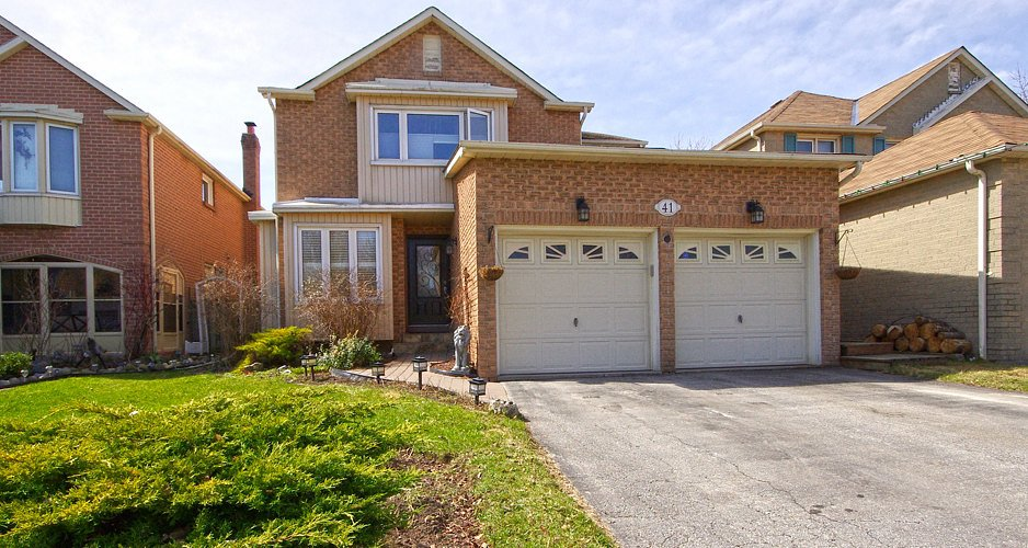 Virtual Tour Of House For Sale In Ajax 41 Ravenscroft Rd