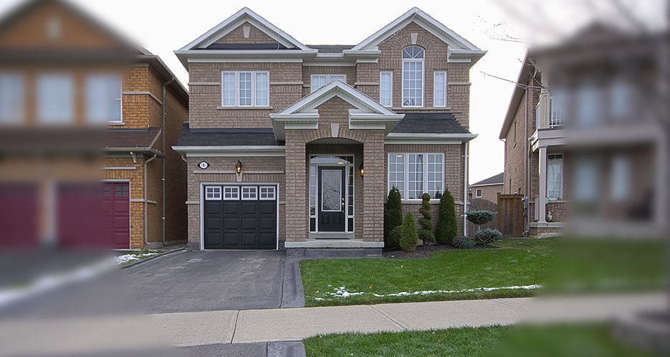 Virtual Tour of Homes for Sale Greater Toronto & Surrounding