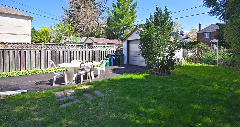 Detached House For Sale 27 Brentwood Rd S Toronto