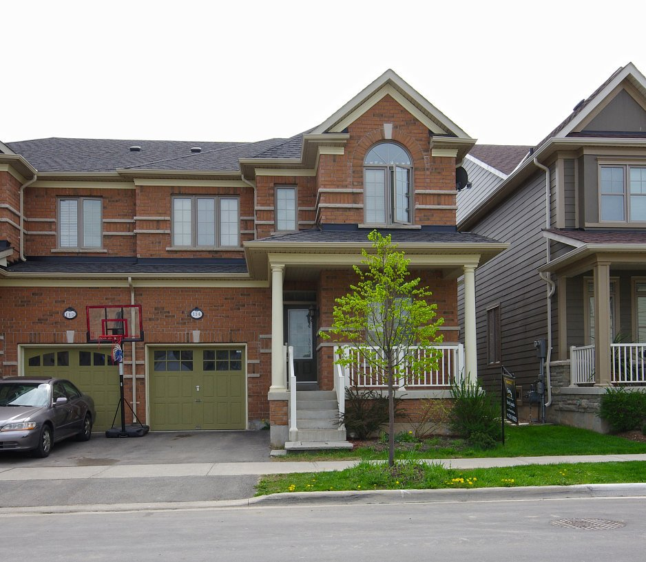 Milton Ontario Houses House For Sale in Milton by