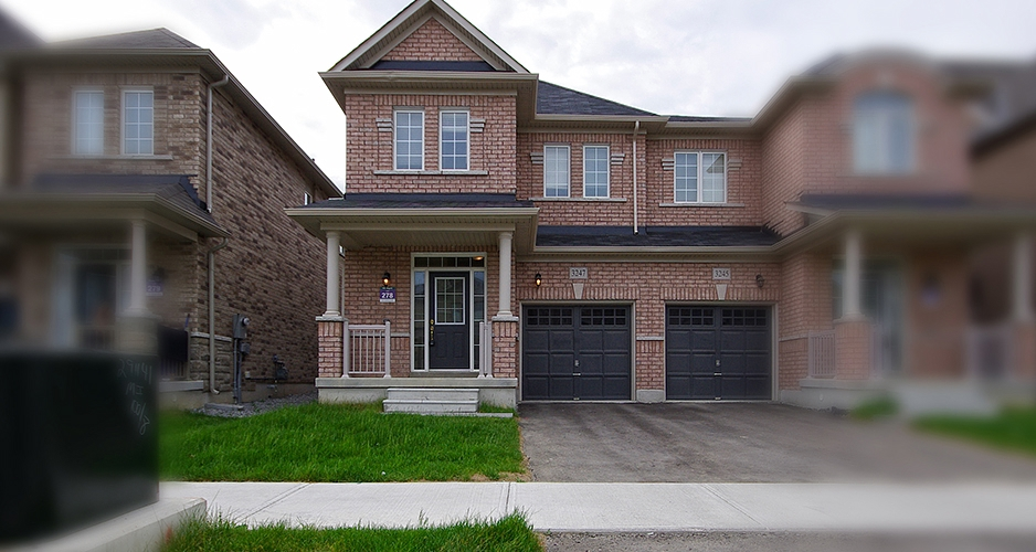 Semi Detached House For Sale 3247 Edwyna Dr Mississauga