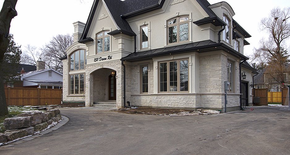 ... Virtual Tour Slide Show Of Home For Sale In Oakville; Real Estate ...