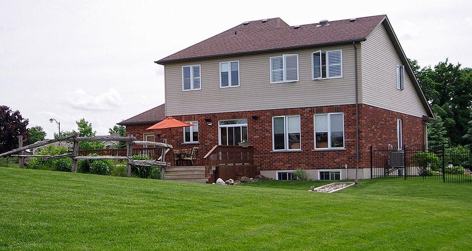 Detached House For Sale Near Orangeville 19 Headwaters Ln