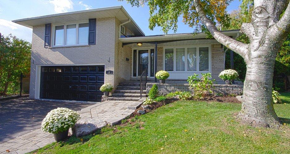 Detached House For Sale In Toronto By Ivan De Lazzari 8