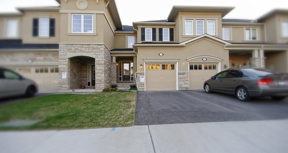 Model home for sale toronto
